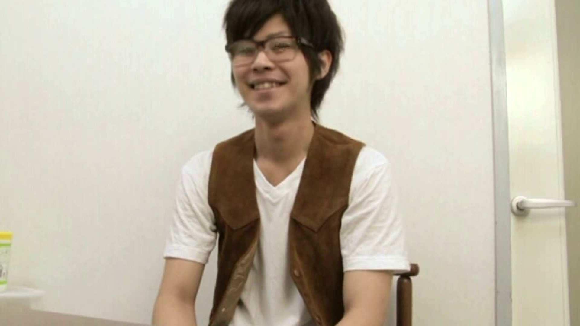 ノンケ!自慰スタジオ No.02 ゲイのオナニー映像 ゲイ無修正動画画像 59枚 17