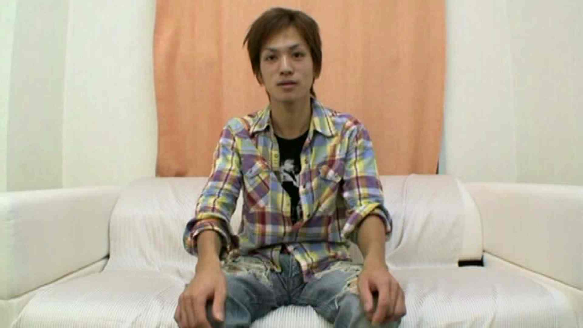 ノンケ!自慰スタジオ No.03 ゲイのオナニー映像  89枚 28