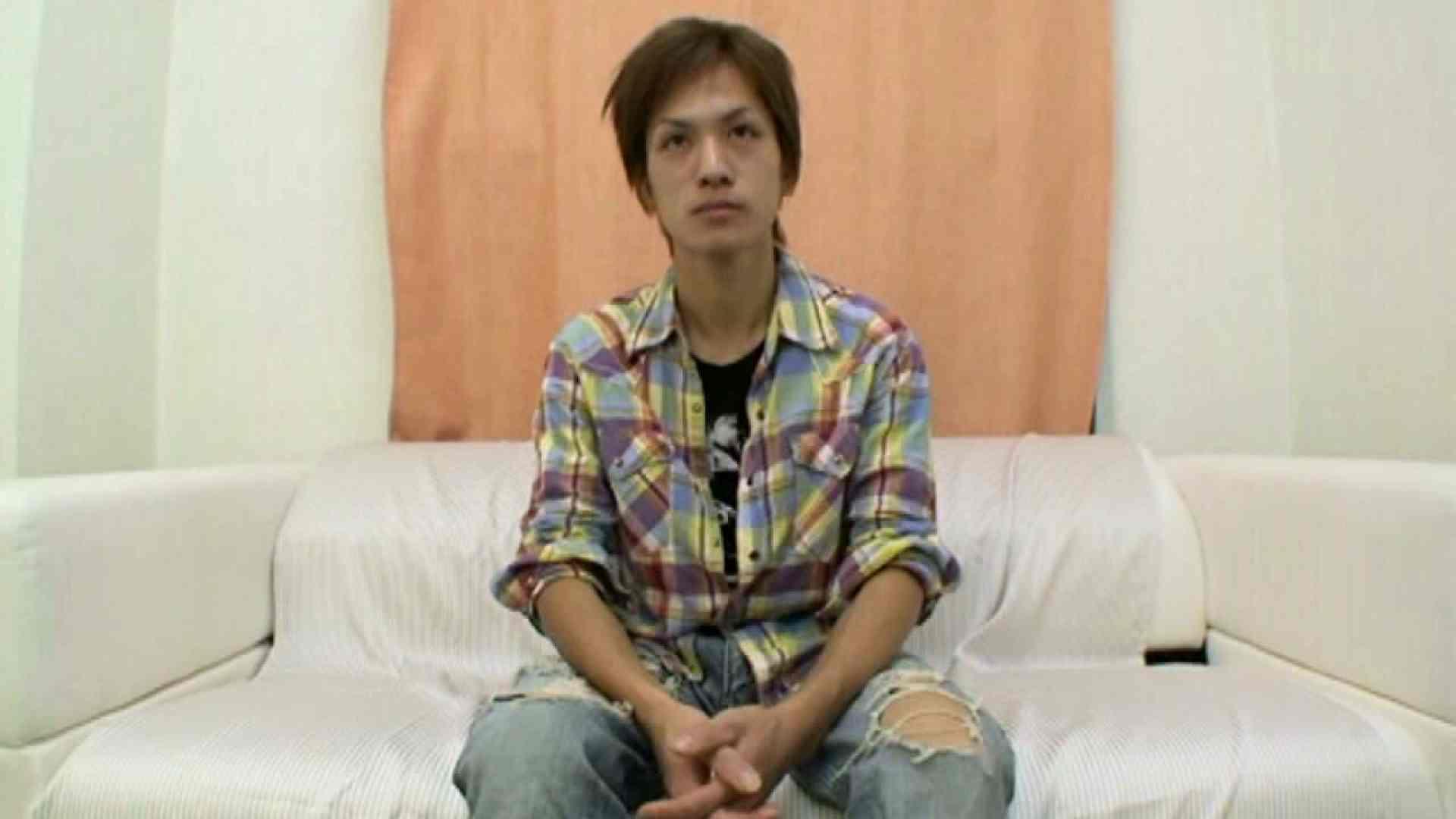 ノンケ!自慰スタジオ No.03 ゲイのオナニー映像   男祭り  89枚 45