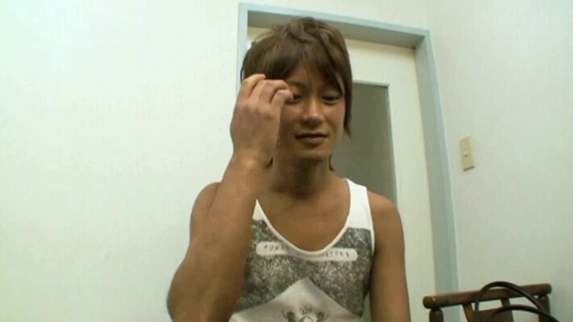 ノンケ!自慰スタジオ No.05 ゲイのオナニー映像   男祭り  103枚 46