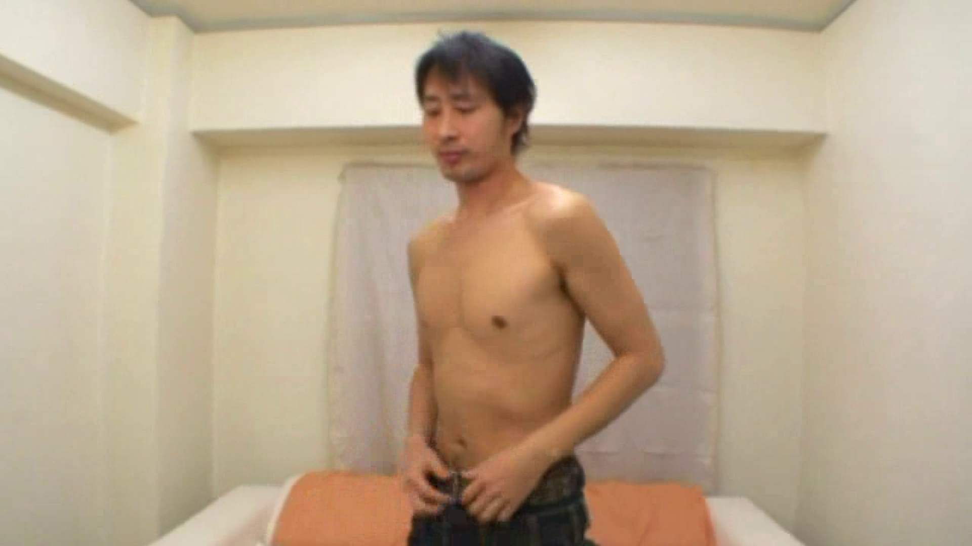 イケメンズエステティック倶楽部Case.02 イケメンたち   マッサージ  61枚 46