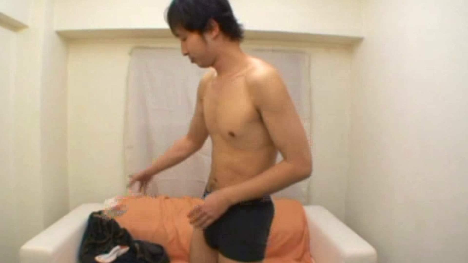 イケメンズエステティック倶楽部Case.02 ローション ゲイフリーエロ画像 61枚 53