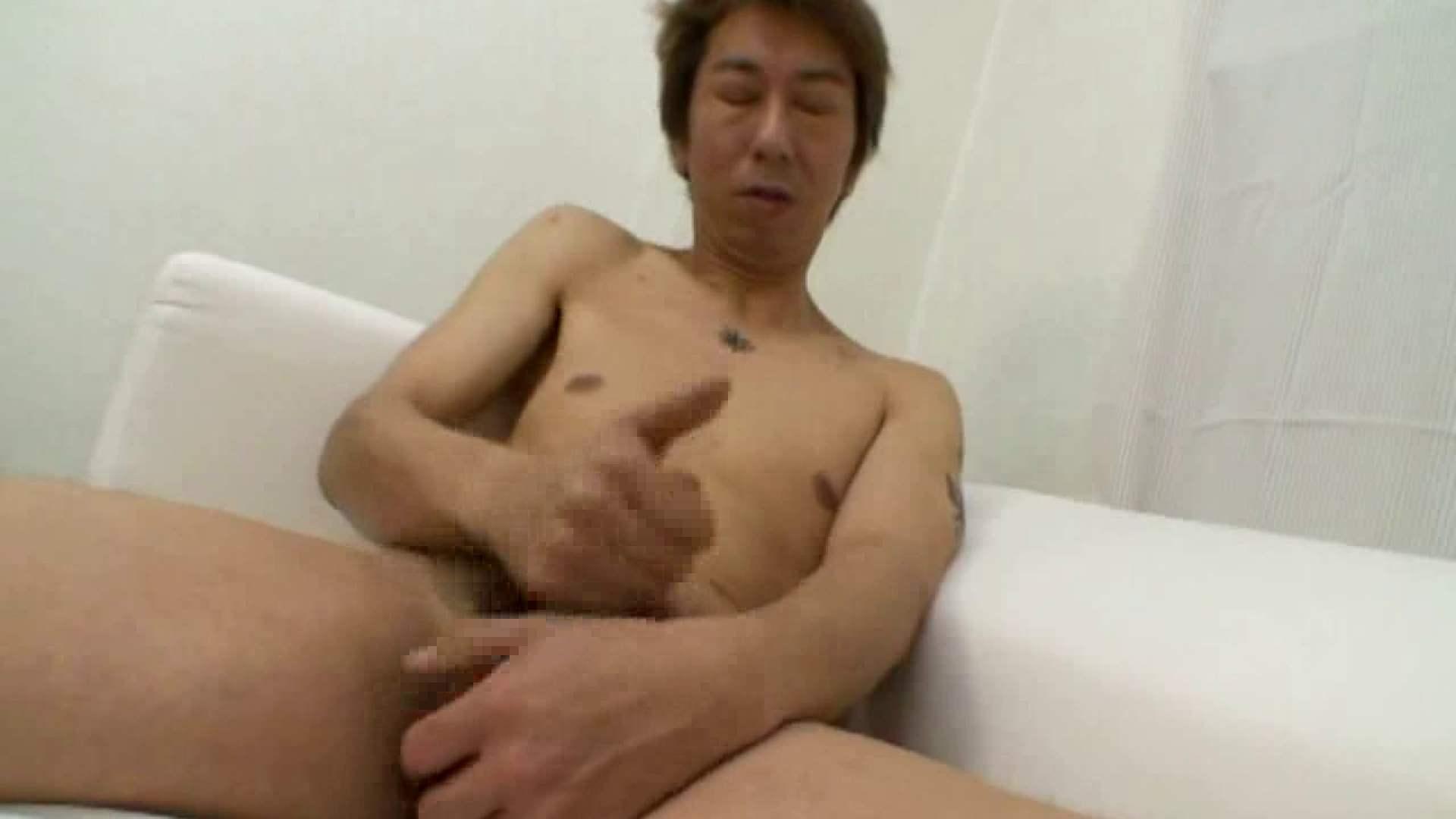 ノンケ!自慰スタジオ No.20 素人 ゲイ精子画像 94枚 75