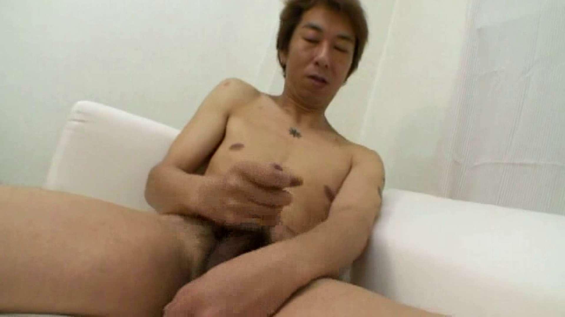 ノンケ!自慰スタジオ No.20 ゲイのオナニー映像  94枚 76