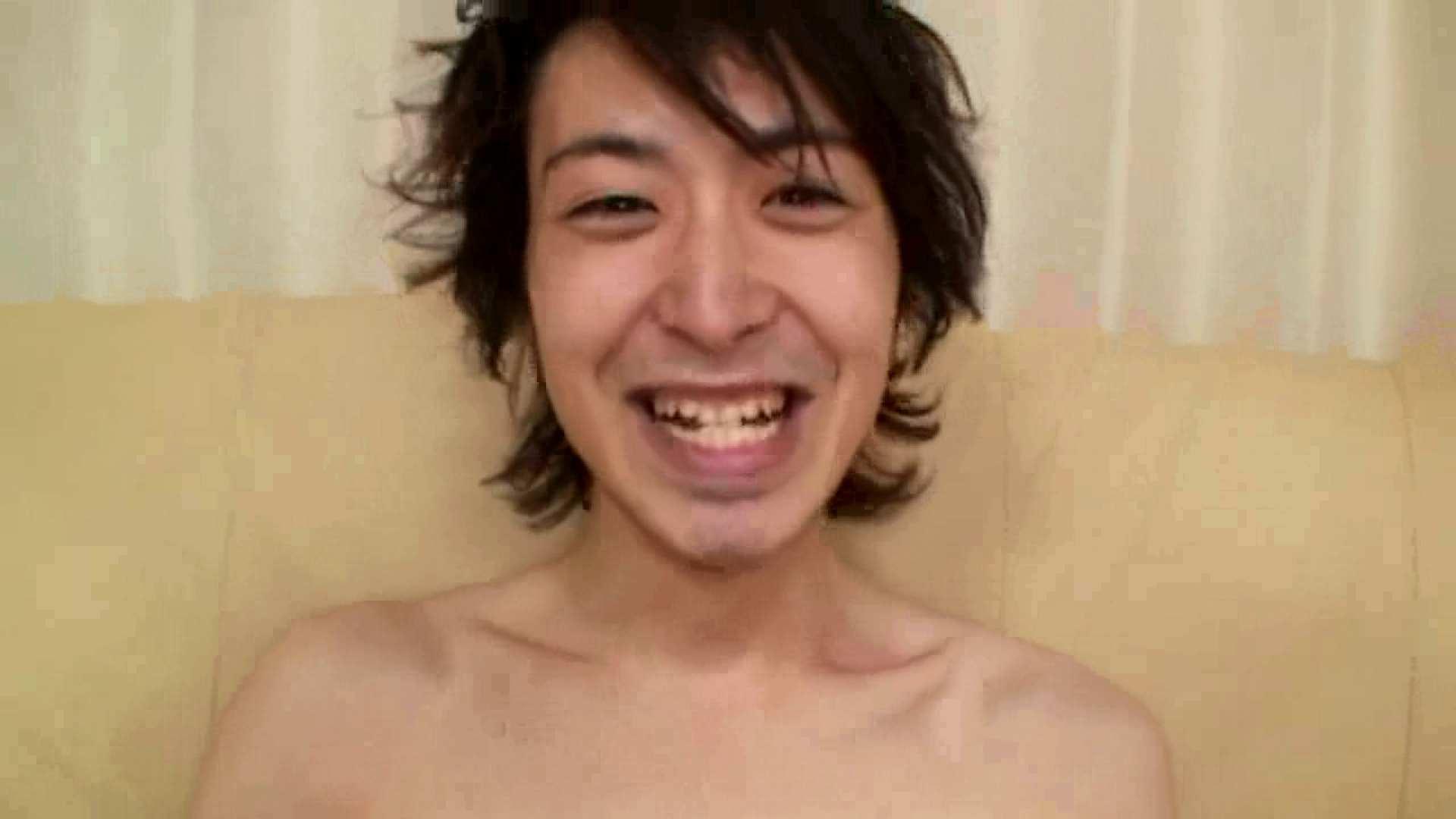 ノンケ!自慰スタジオ No.21 ゲイのオナニー映像 ちんこ画像 68枚 34