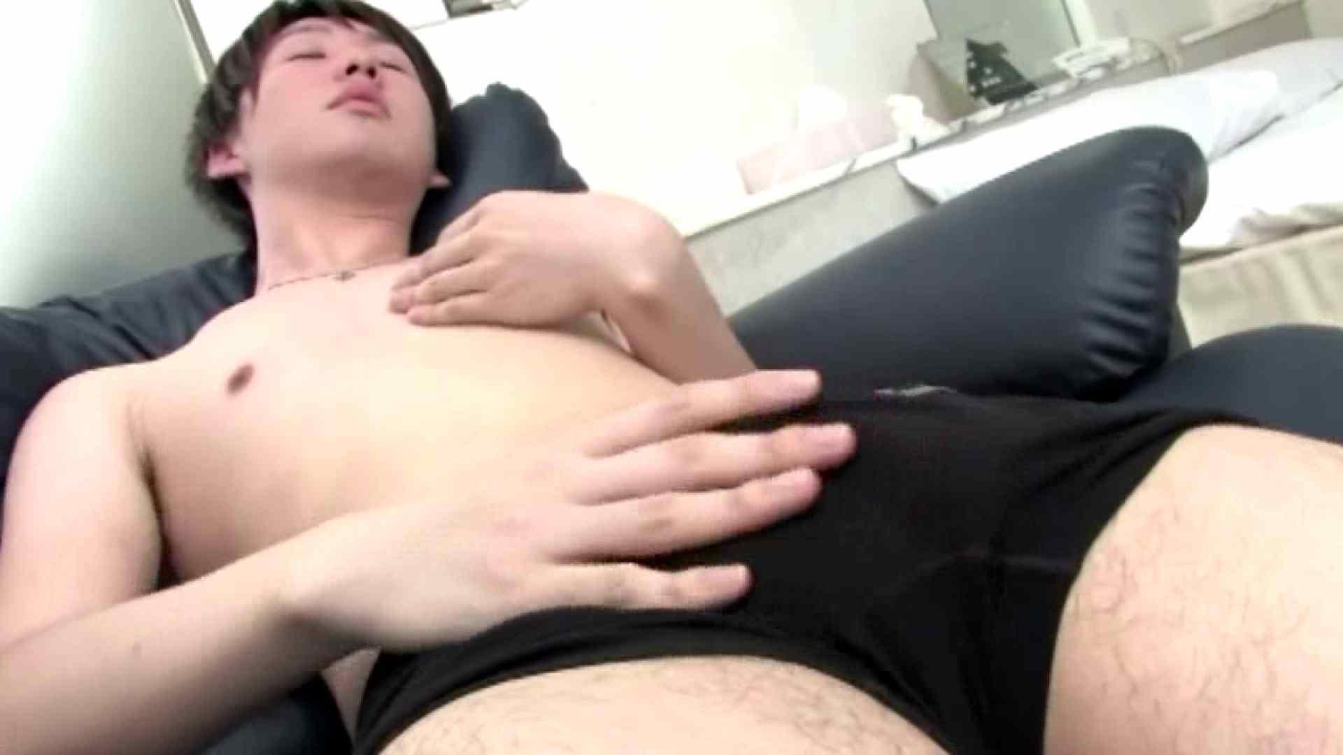 イケメン限定!天国への階段 Vol.05 男達のキス ゲイセックス画像 77枚 38
