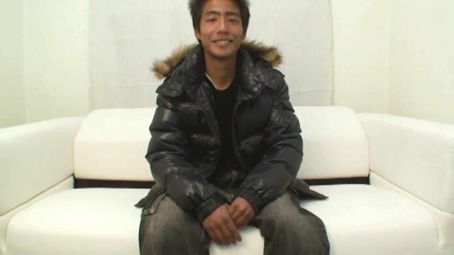 ノンケ!自慰スタジオ No.30 ゲイのオナニー映像  58枚 12