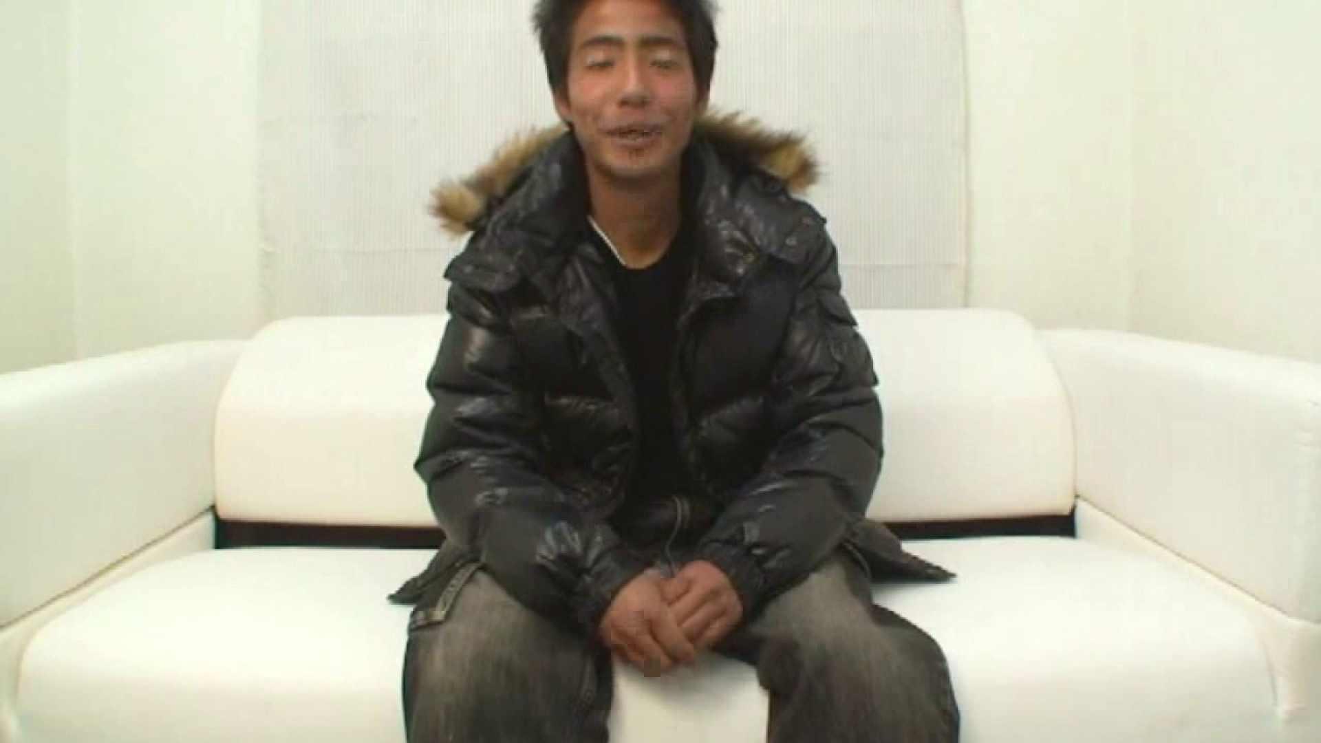 ノンケ!自慰スタジオ No.30 ゲイのオナニー映像 | 学生  58枚 19