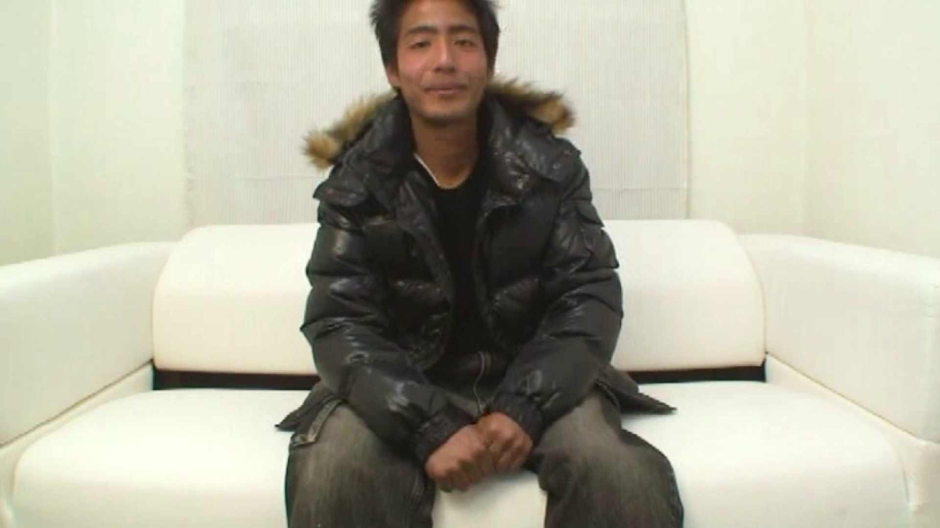 ノンケ!自慰スタジオ No.30 イケメンたち ゲイ無修正ビデオ画像 58枚 20
