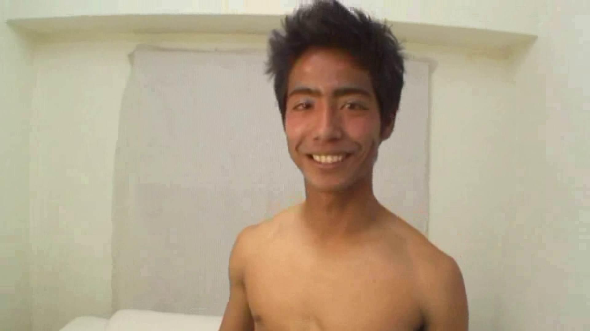 ノンケ!自慰スタジオ No.30 大学生ボーイズ ゲイ射精シーン 58枚 41