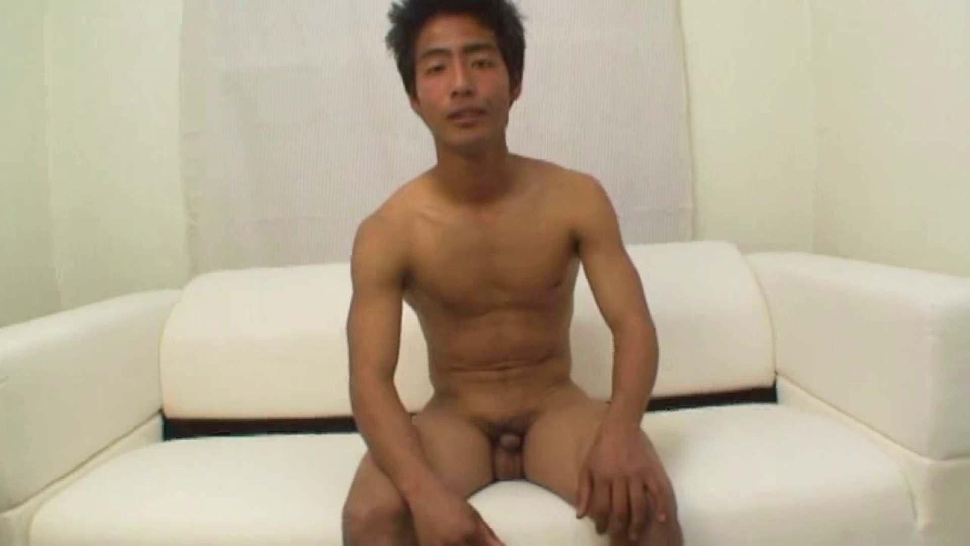 ノンケ!自慰スタジオ No.30 ゲイのオナニー映像  58枚 42