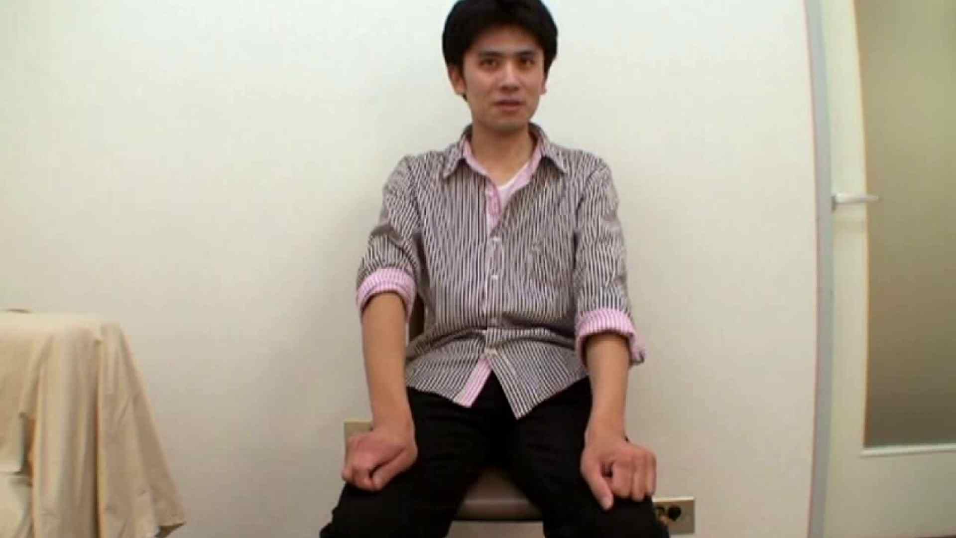 イケメンにタンクトップにオナニー ゲイのオナニー映像  70枚 16
