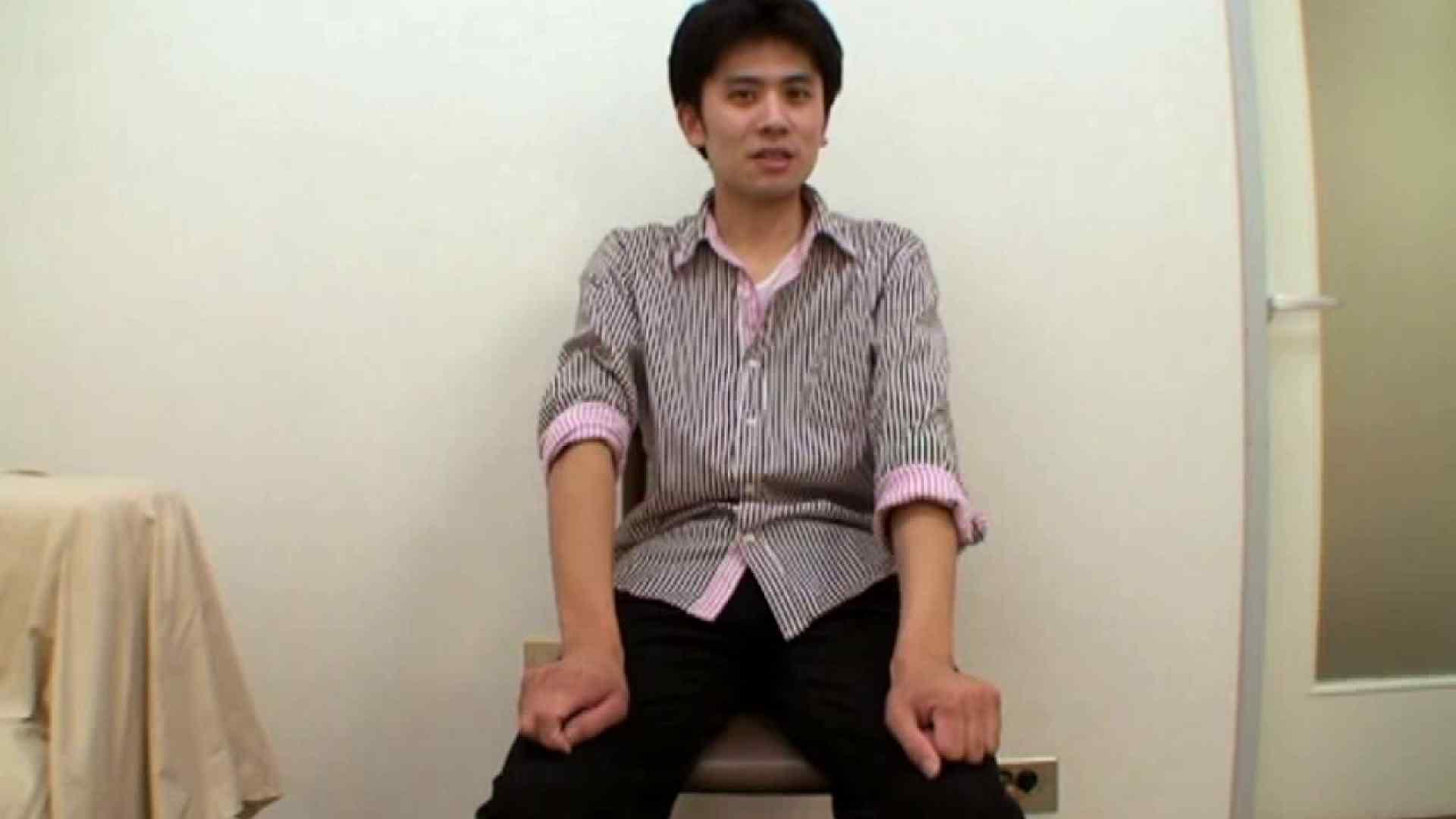イケメンにタンクトップにオナニー ゲイのオナニー映像  70枚 24