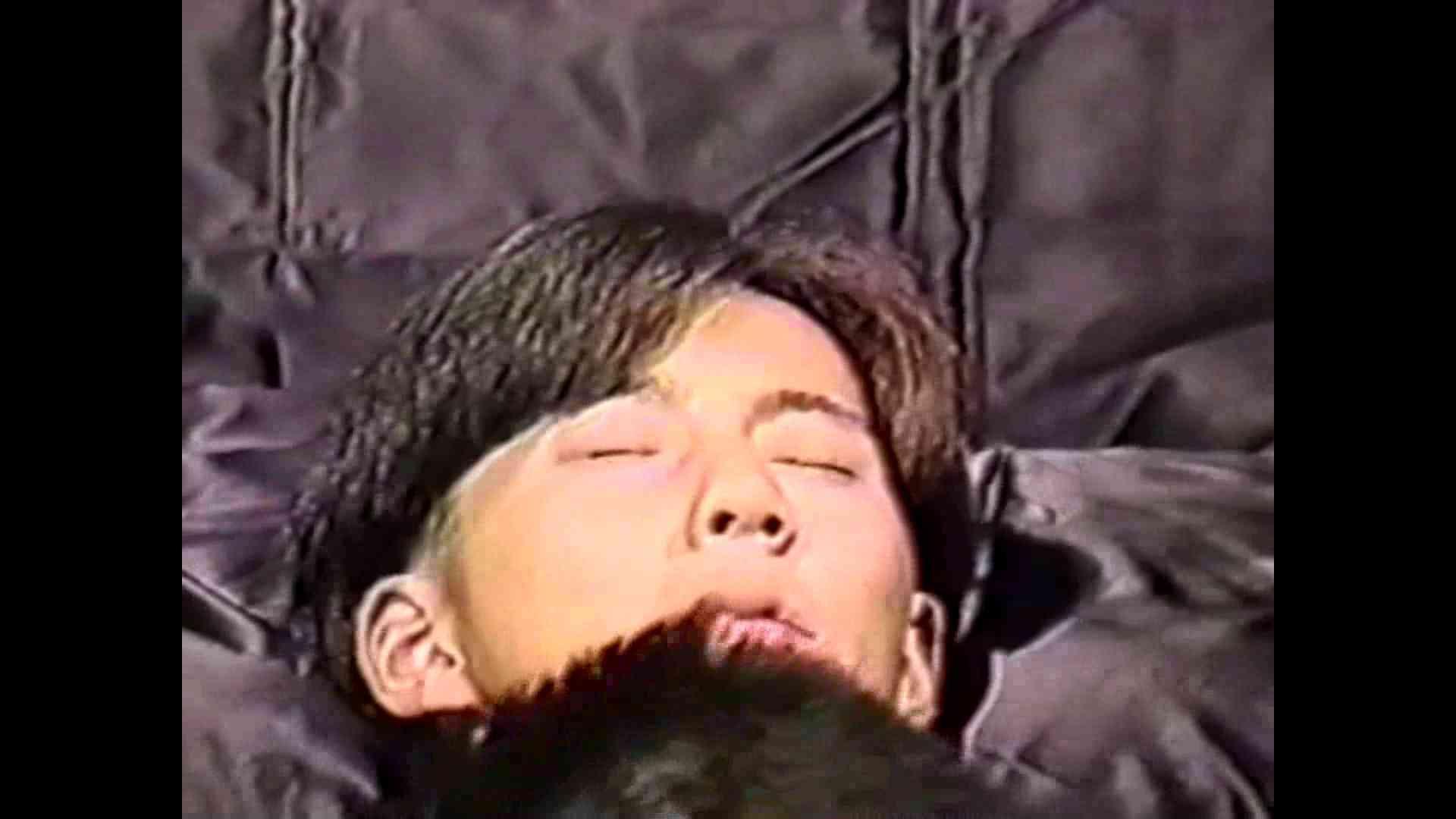 畳の上で2人で死にたい アナル責め 男同士動画 70枚 35