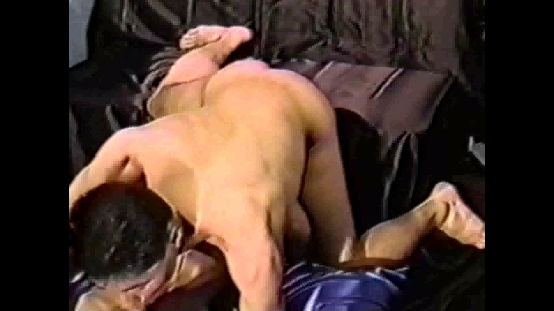 畳の上で2人で死にたい アナル責め 男同士動画 70枚 41