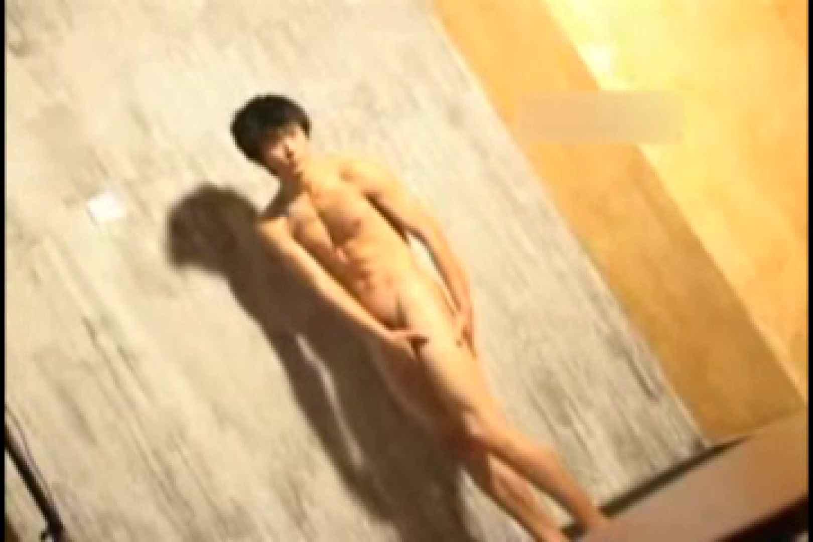 流出!!中出スーパーモデルya● jin hao 流出 ゲイSEX画像 74枚 40