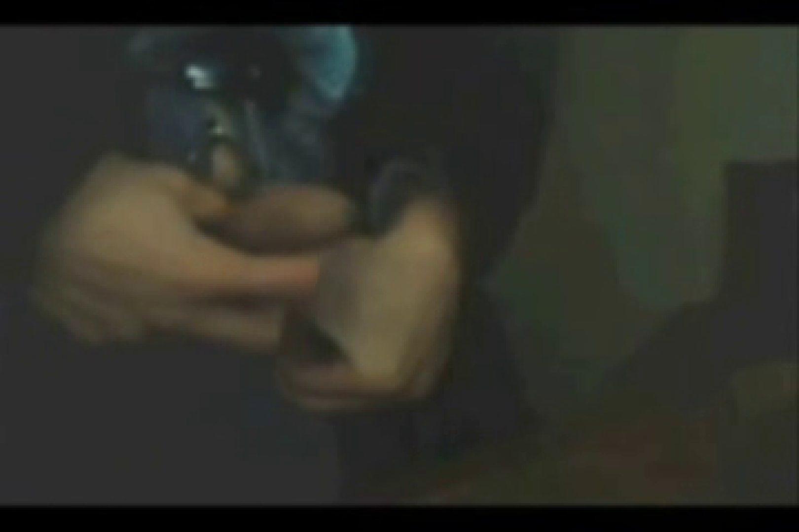 ファイル流出! ! 聖也さんの自画撮りオナニー ゲイのオナニー映像 男同士動画 95枚 26