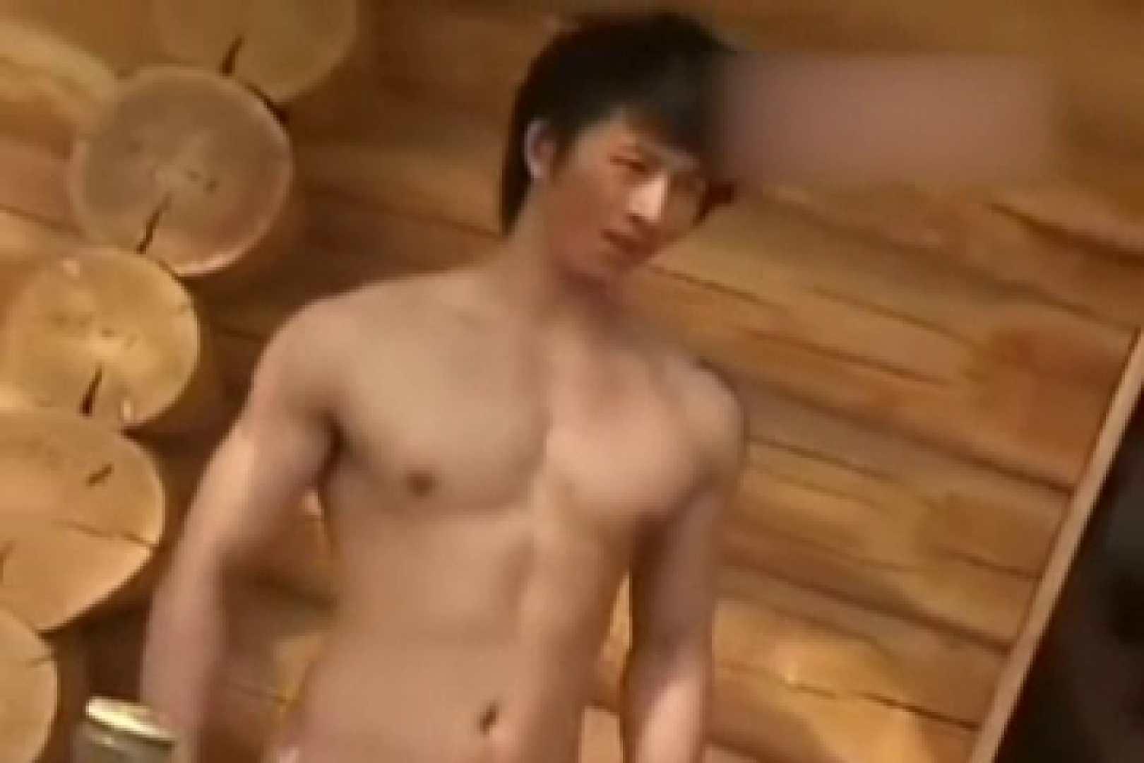 流出!!メンズスーパーモデル達のヌードinChina vol2 モデルボーイ ゲイヌード画像 95枚 83