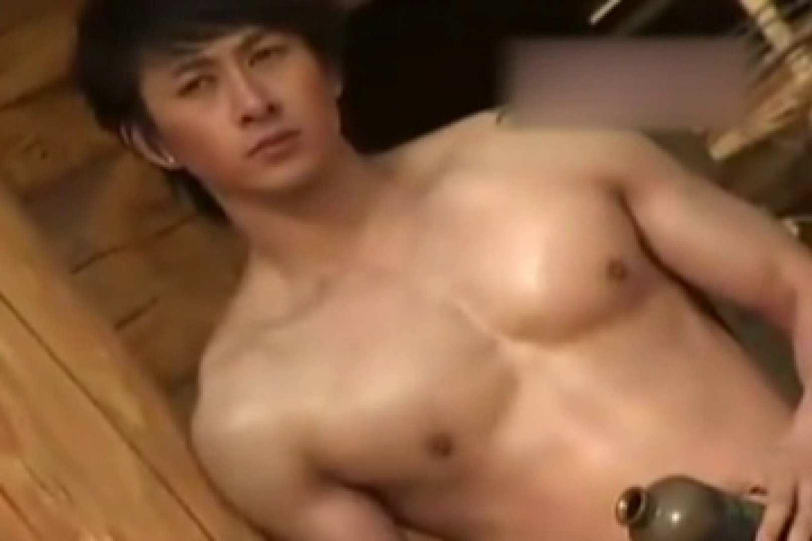 流出!!メンズスーパーモデル達のヌードinChina vol2 肉 尻マンコ画像 95枚 92