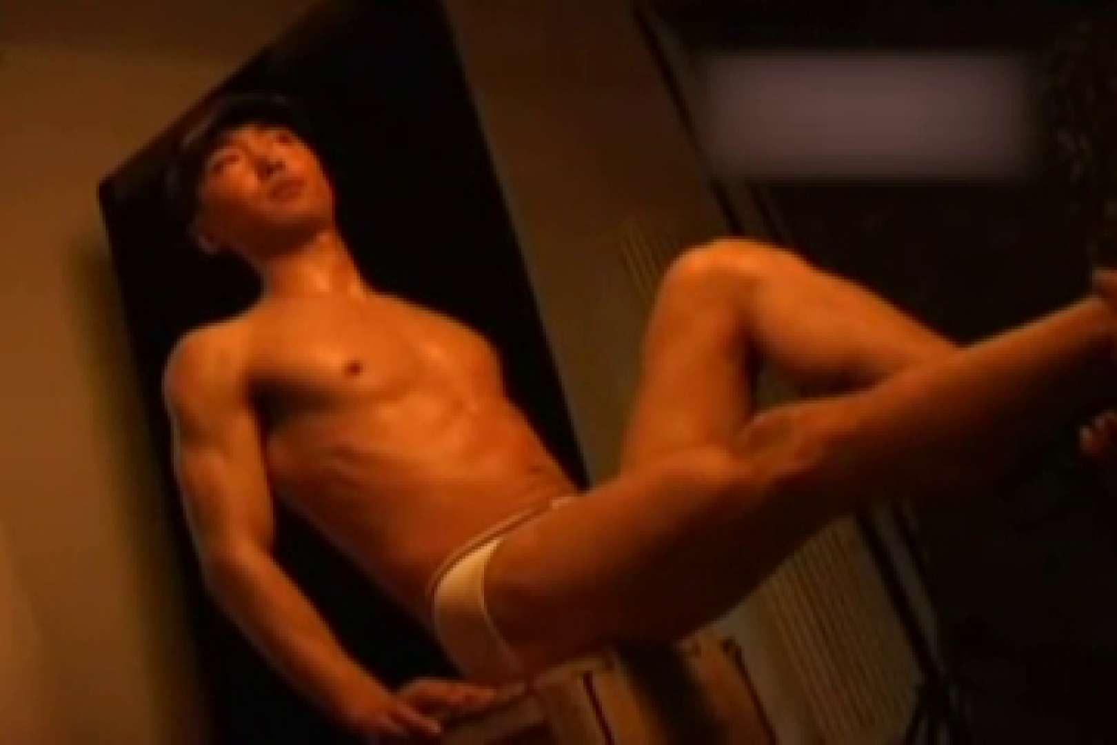 流出!!メンズスーパーモデル達のヌードinChina vol3 イケメンたち ゲイSEX画像 110枚 7