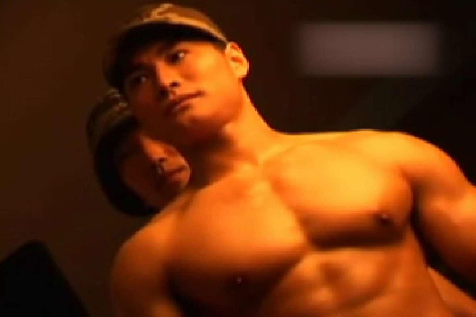 流出!!メンズスーパーモデル達のヌードinChina vol3 流出 男同士動画 110枚 83