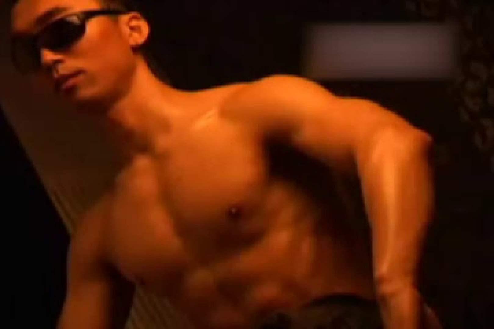 流出!!メンズスーパーモデル達のヌードinChina vol3 モデルボーイ ゲイ精子画像 110枚 104
