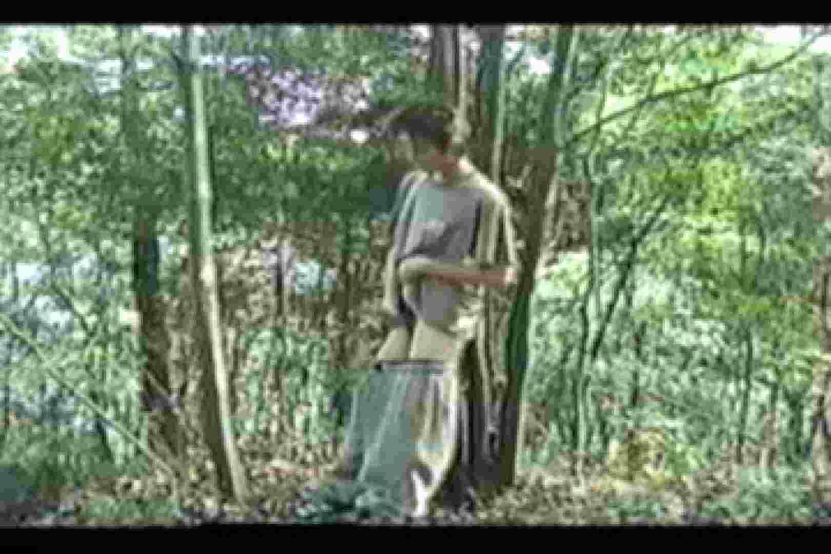 イケメン君のマウンテンオナニー ゲイのオナニー映像 | イケメンたち  107枚 91