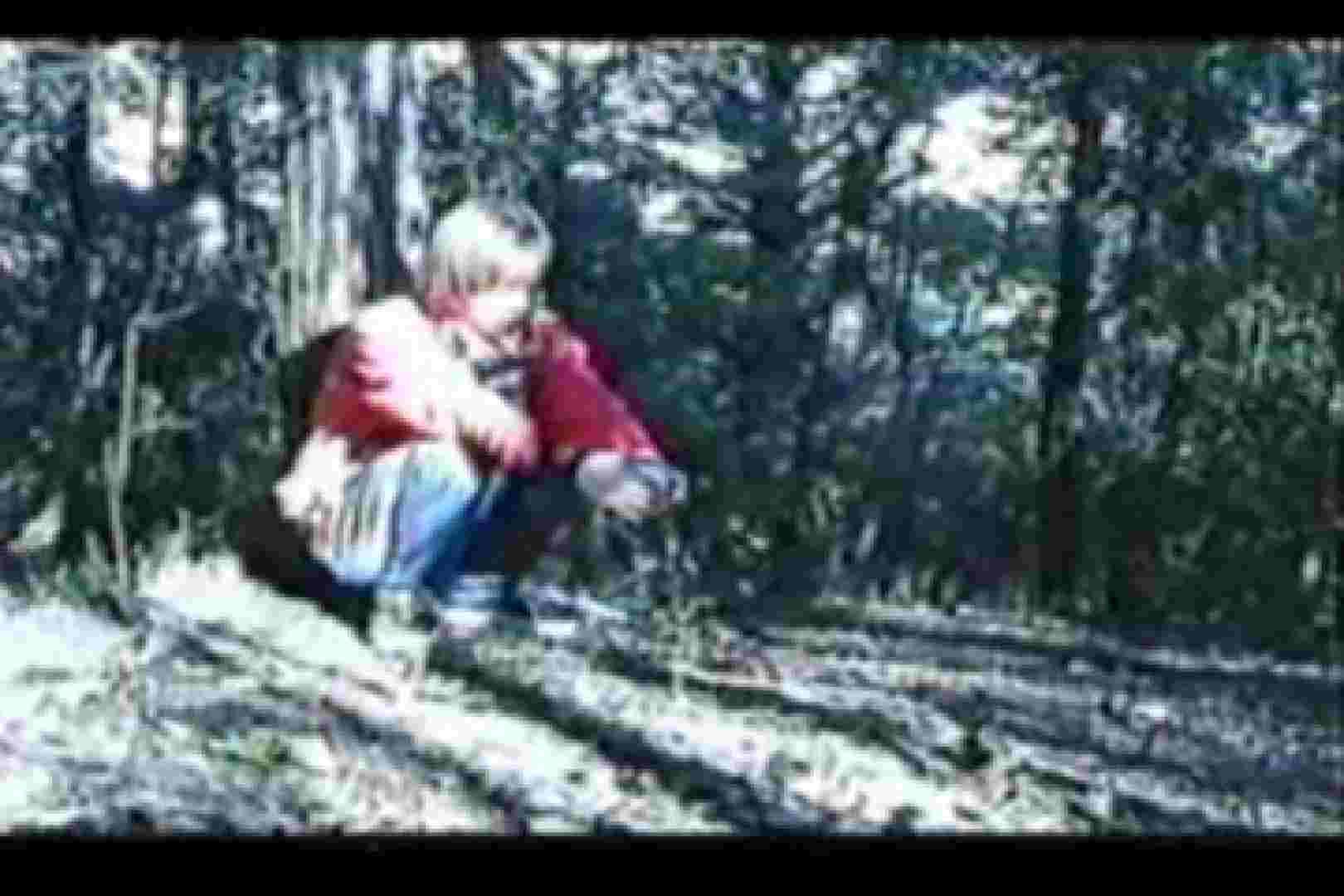 オールドゲイシリーズ  美少年ひかるのオープンファック 野外 | イケメンたち  109枚 49
