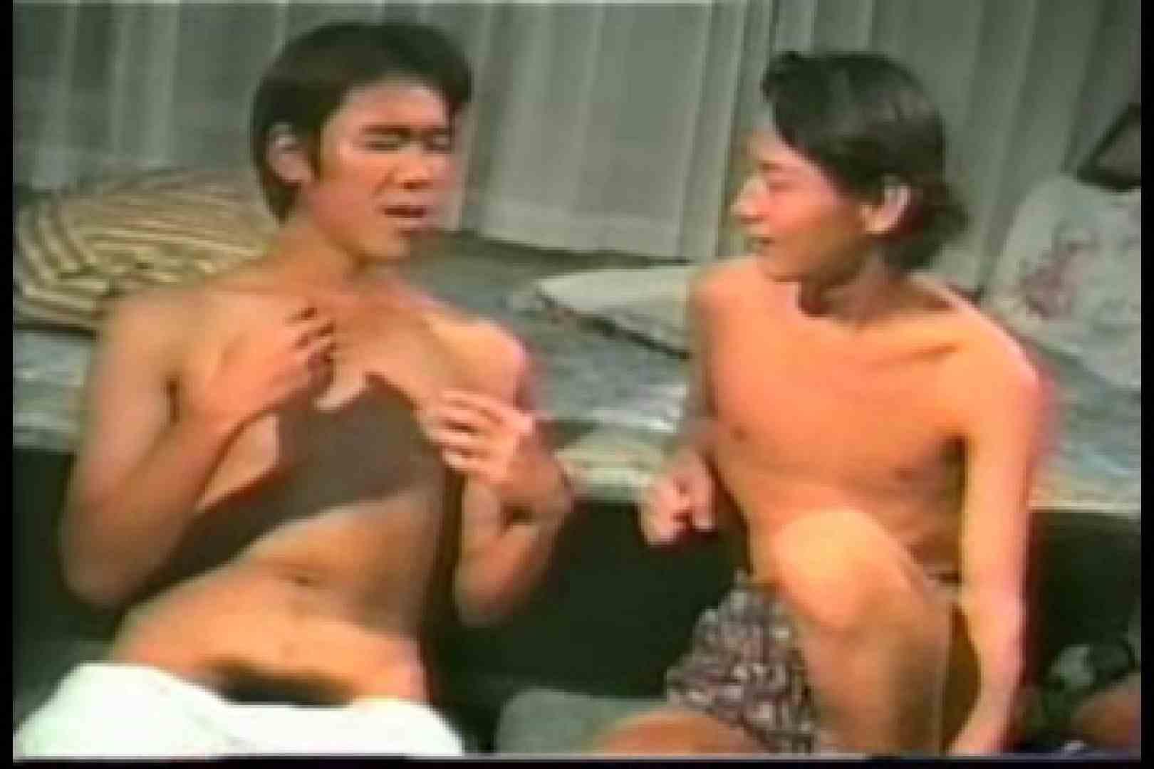 Darling! だって好きやねん!! ゲイの裸  61枚 32