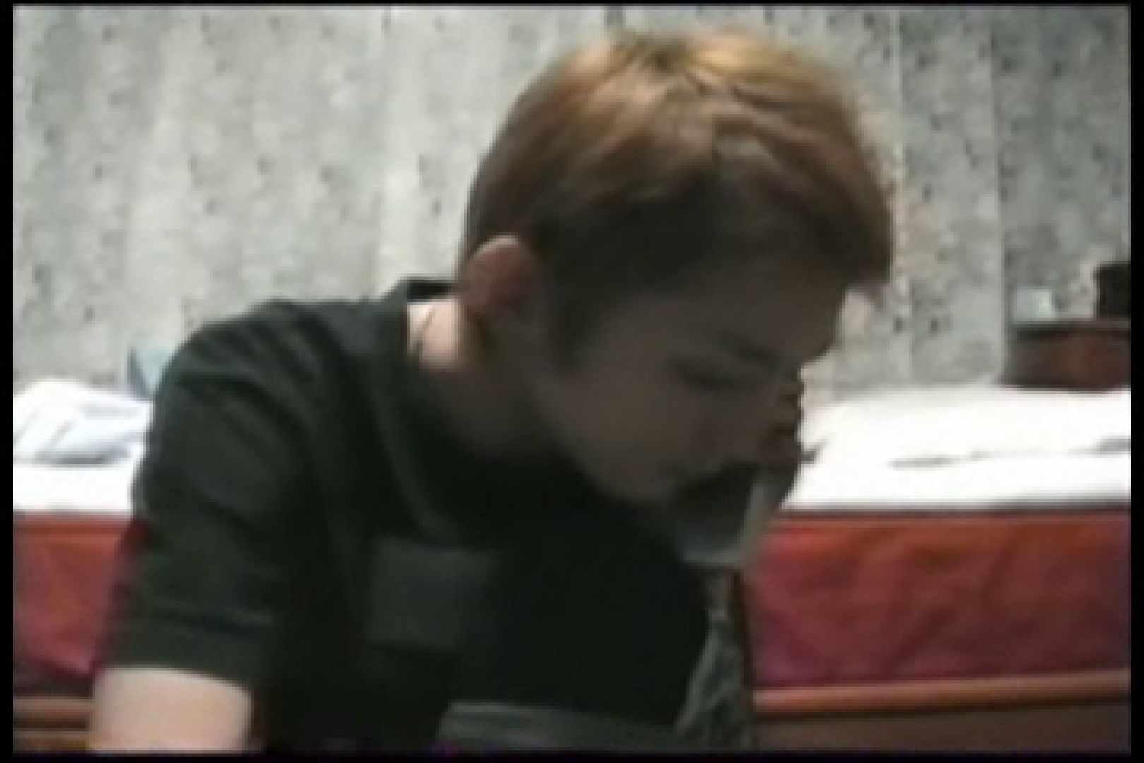 【流出】アイドルを目指したジャニ系イケメンの過去 ゲイのオナニー映像 ゲイアダルトビデオ紹介 61枚 2