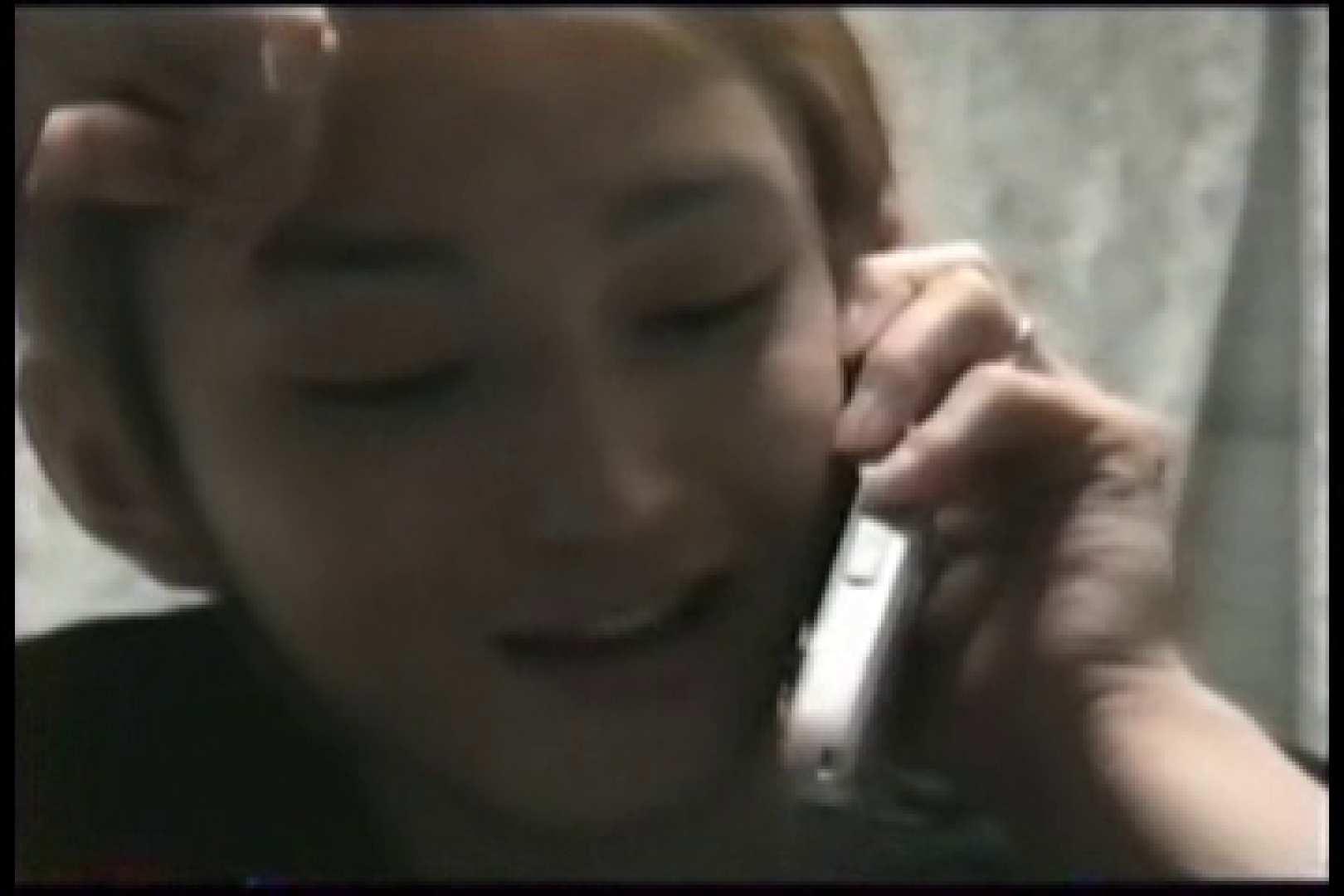 【流出】アイドルを目指したジャニ系イケメンの過去 射精 ゲイエロビデオ画像 61枚 18