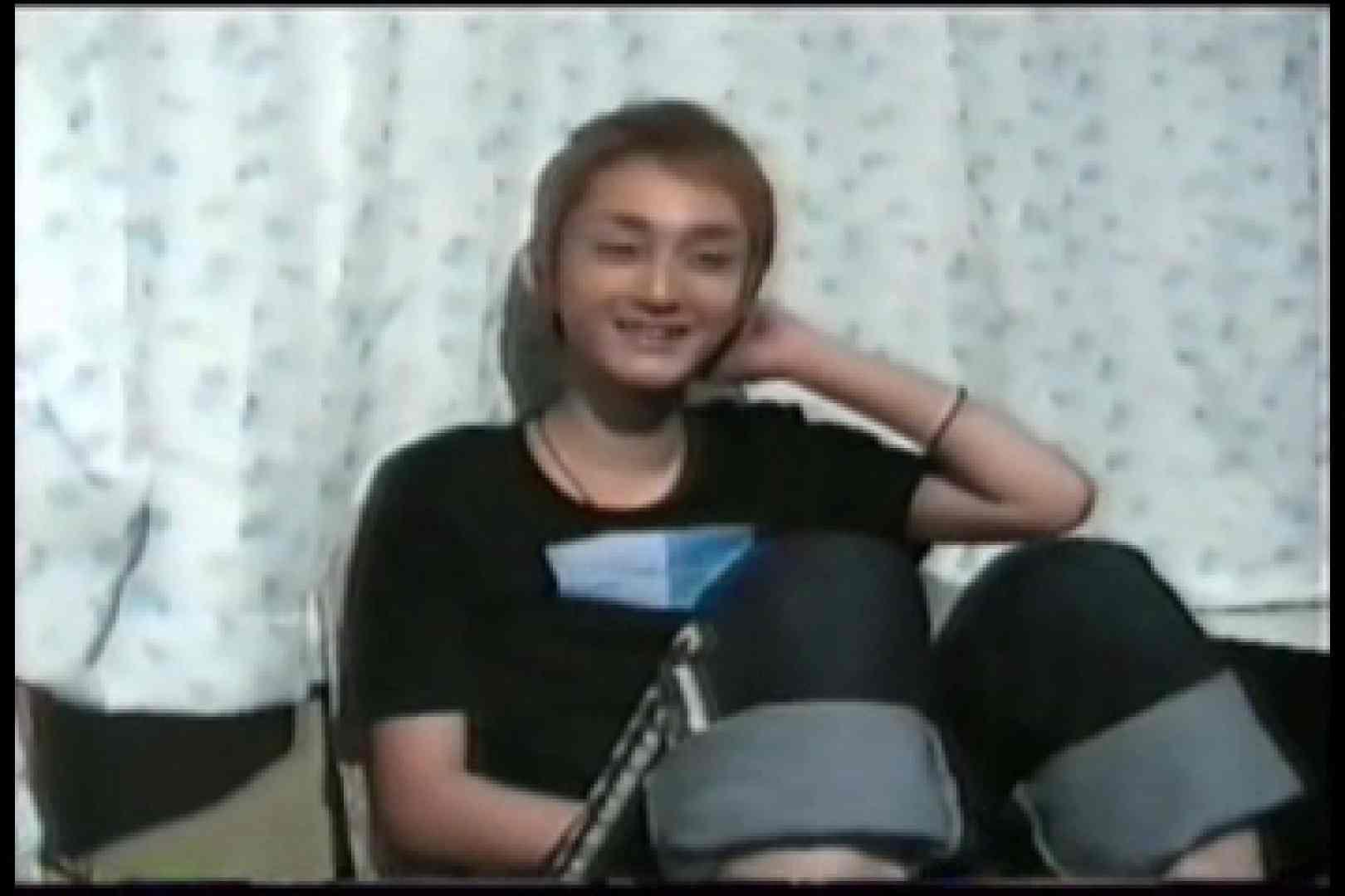 【流出】アイドルを目指したジャニ系イケメンの過去 ゲイのオナニー映像 ゲイアダルトビデオ紹介 61枚 23