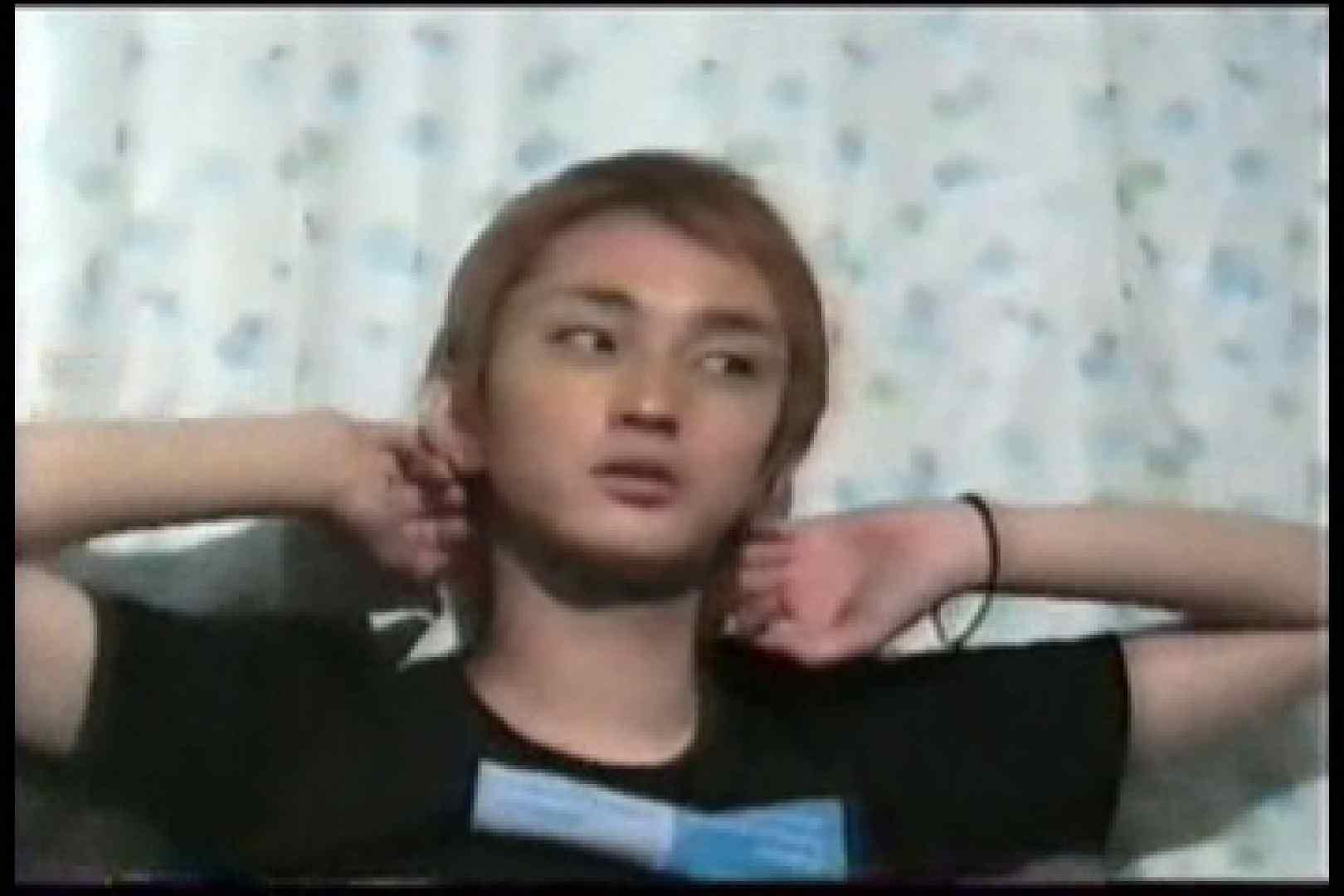 【流出】アイドルを目指したジャニ系イケメンの過去 チンポ丸出し  61枚 28