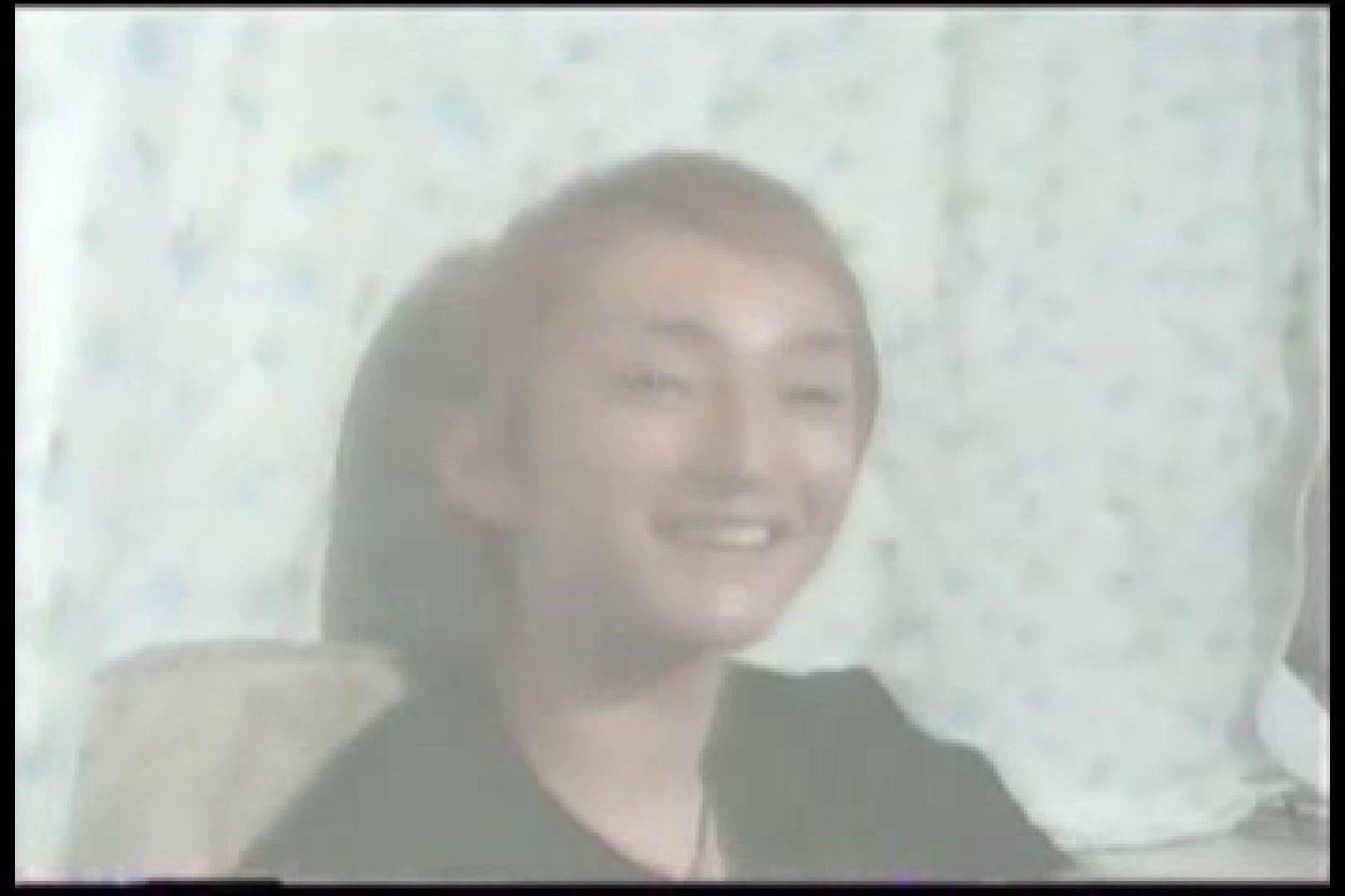 【流出】アイドルを目指したジャニ系イケメンの過去 包茎ボーイズ 男同士動画 61枚 41