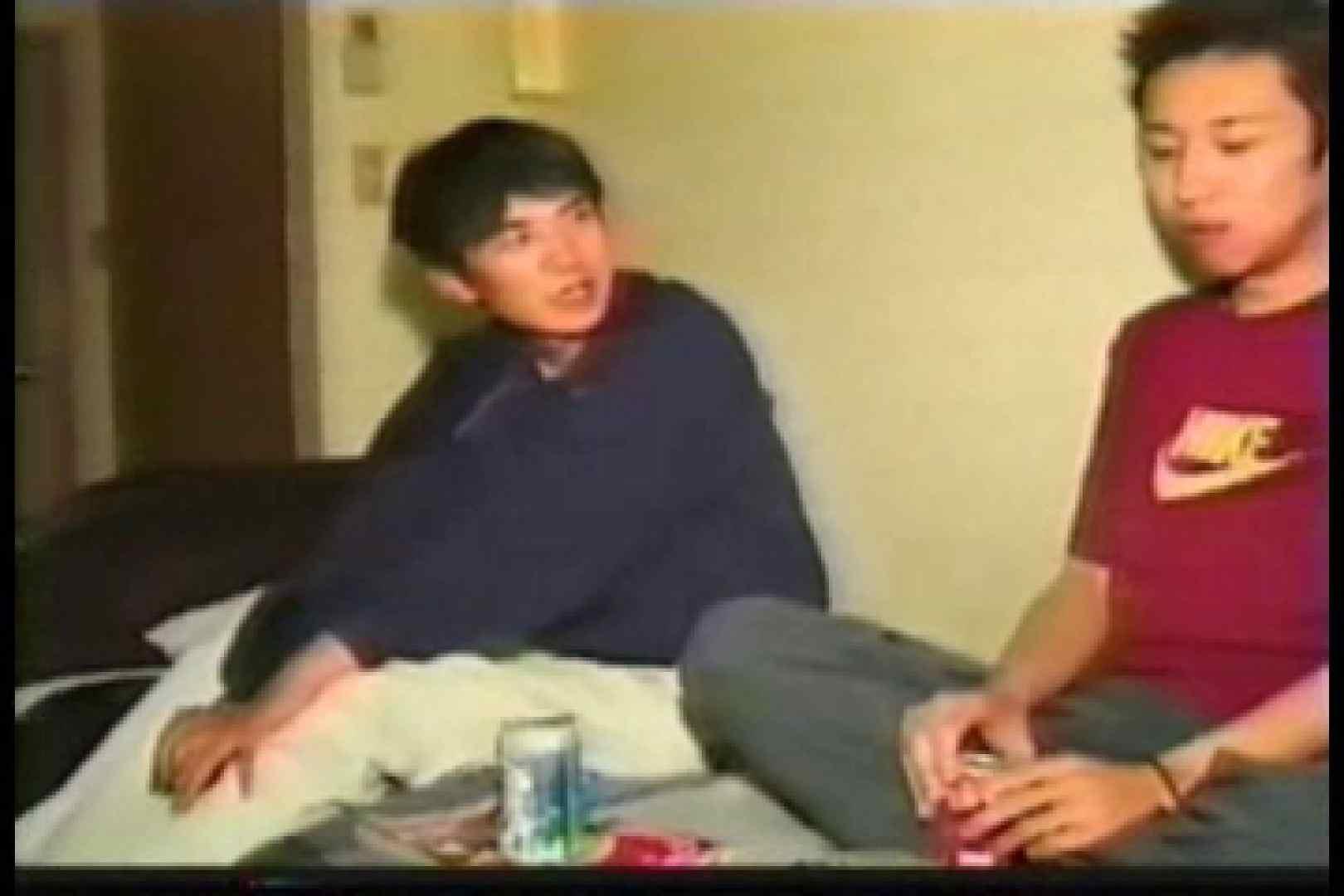 【個人撮影】俺の育てた若い子2人オナニーとファック 個人撮影   ゲイのオナニー映像  82枚 4