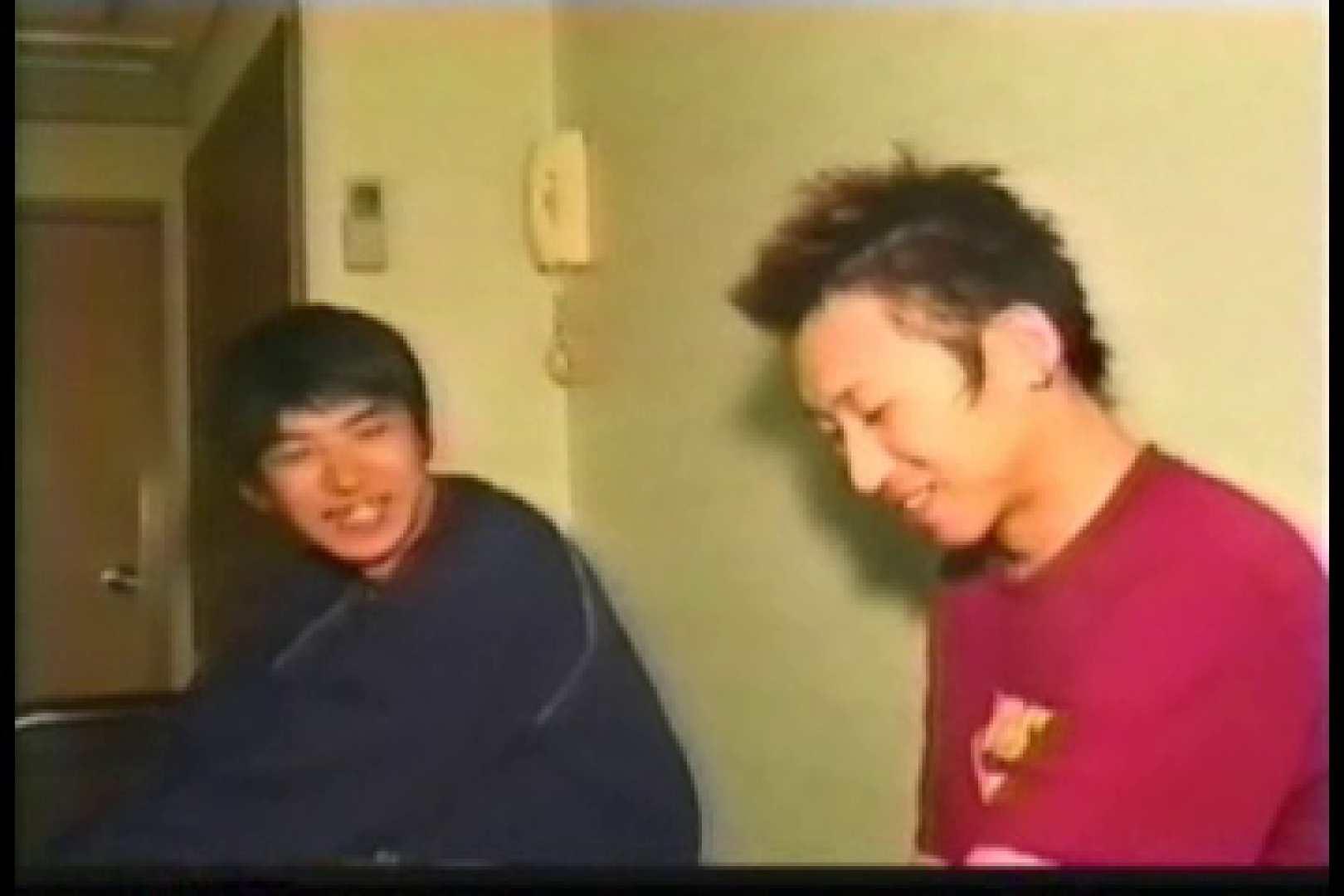 【個人撮影】俺の育てた若い子2人オナニーとファック 個人撮影   ゲイのオナニー映像  82枚 31