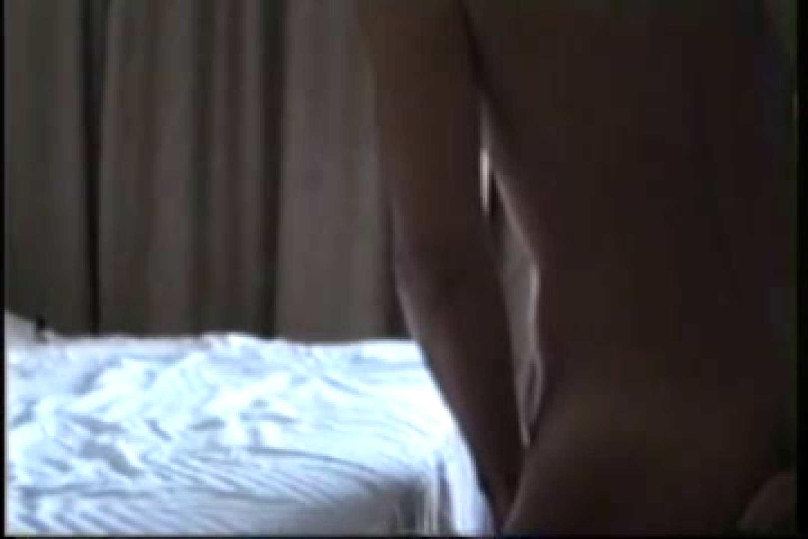 【個人製作流出ビデオ】バックばかりで穴が痛かった イケメンたち ゲイセックス画像 98枚 80