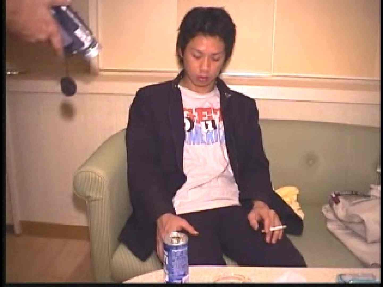 【流出】亮平の男初体験緊張して中々立ちません 射精 ゲイ無修正ビデオ画像 74枚 33