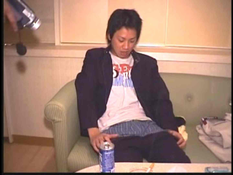 【流出】亮平の男初体験緊張して中々立ちません フェラ天国 | ゲイのオナニー映像  74枚 41