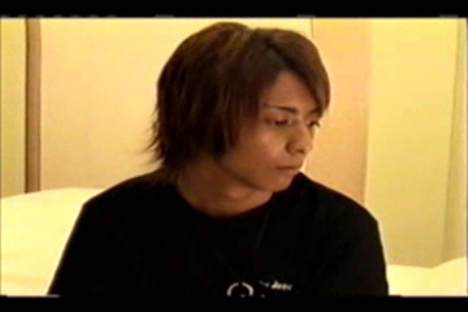 【流出】ジャニ系イケメン!!ぶっ飛びアナルファック!! 茶髪 ゲイAV画像 86枚 52