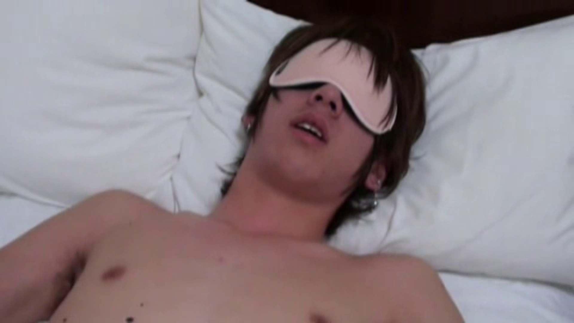 アイマスクでおもいっきり性感帯!!vol.06 手コキ ゲイAV画像 61枚 14