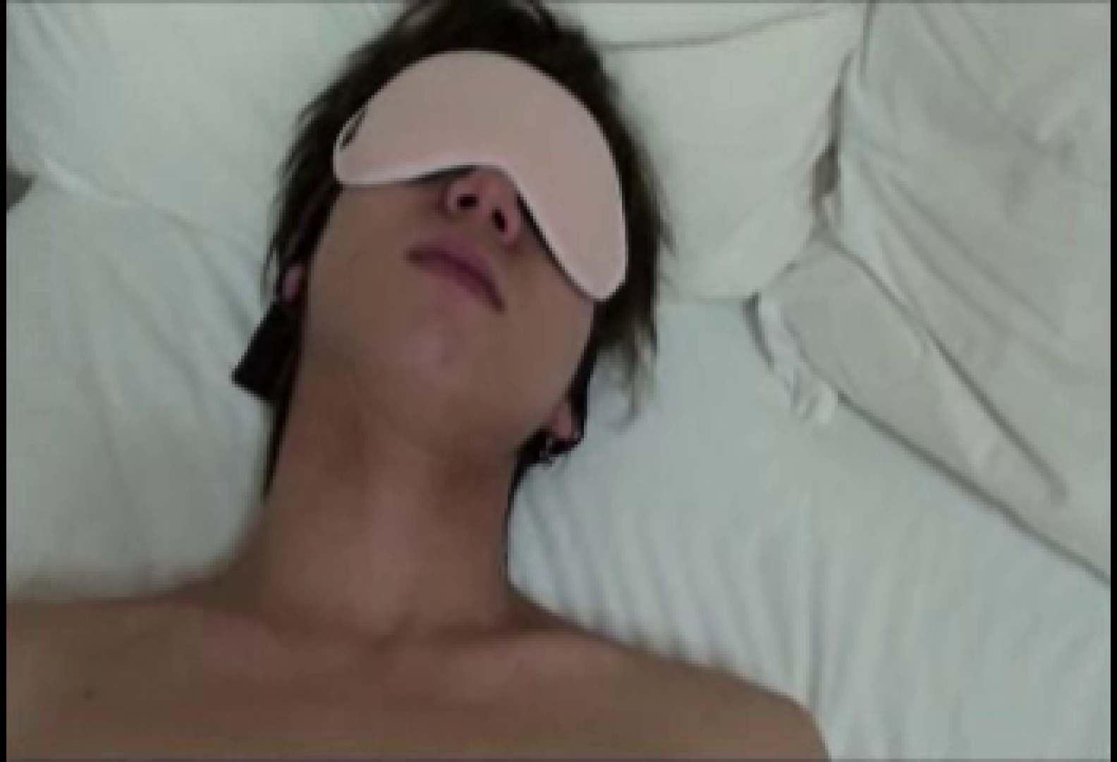 アイマスクでおもいっきり性感帯!!vol.05 ゲイのオナニー映像 | 手コキ  71枚 31