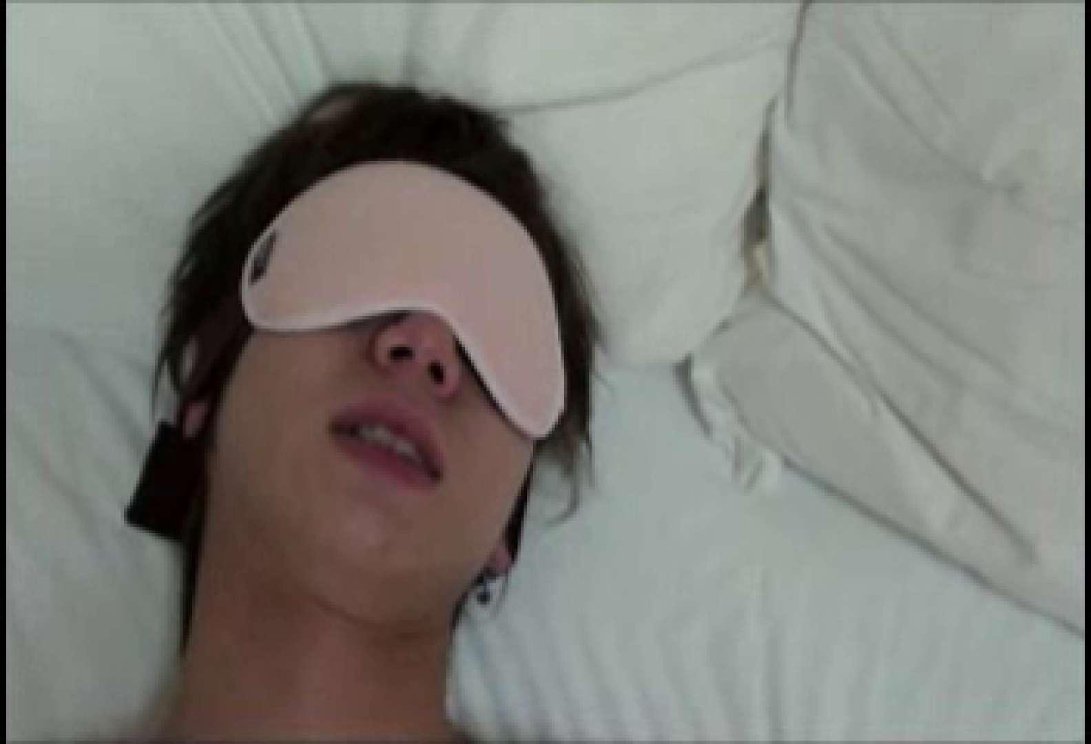 アイマスクでおもいっきり性感帯!!vol.05 ゲイのオナニー映像  71枚 39
