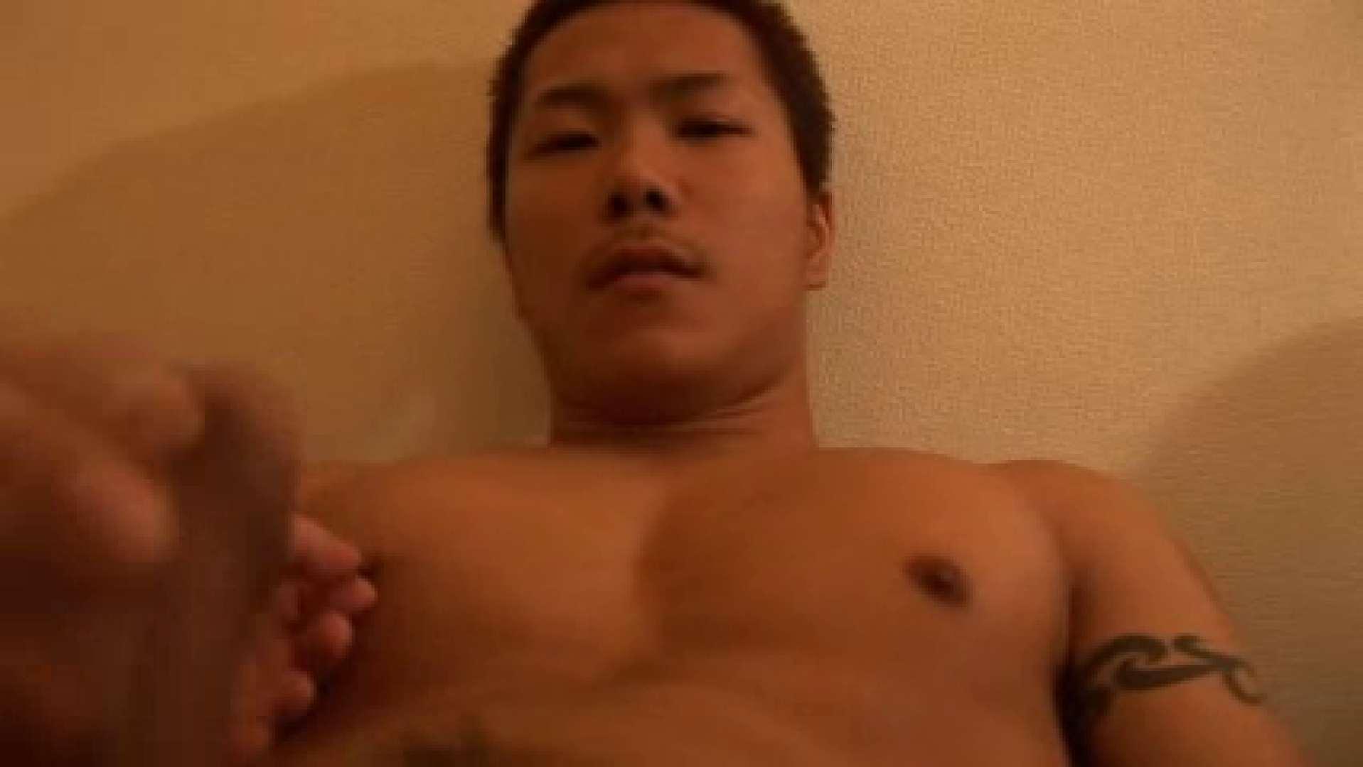 イケメン!!炸裂 Muscle  Stick!! その3 ゲイのオナニー映像 ちんこ画像 66枚 2