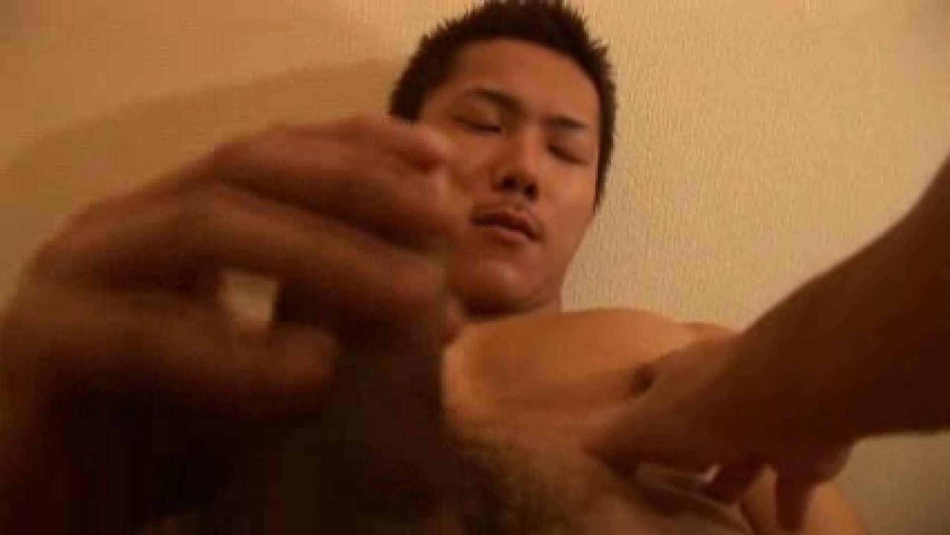 イケメン!!炸裂 Muscle  Stick!! その3 ハメ撮り ゲイAV紹介 66枚 13