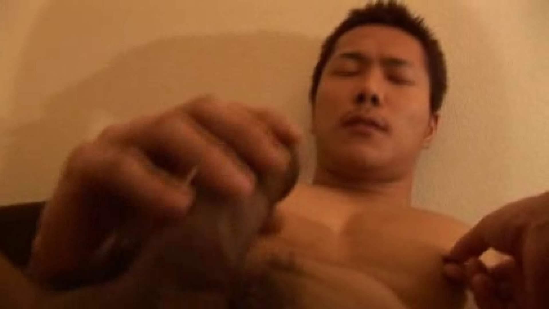 イケメン!!炸裂 Muscle  Stick!! その3 掘り  66枚 21