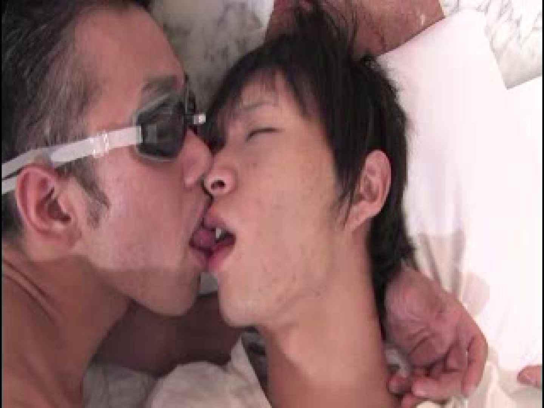 LOVE デカチン対決!! ゴーグルマン ゲイエロ動画 58枚 19