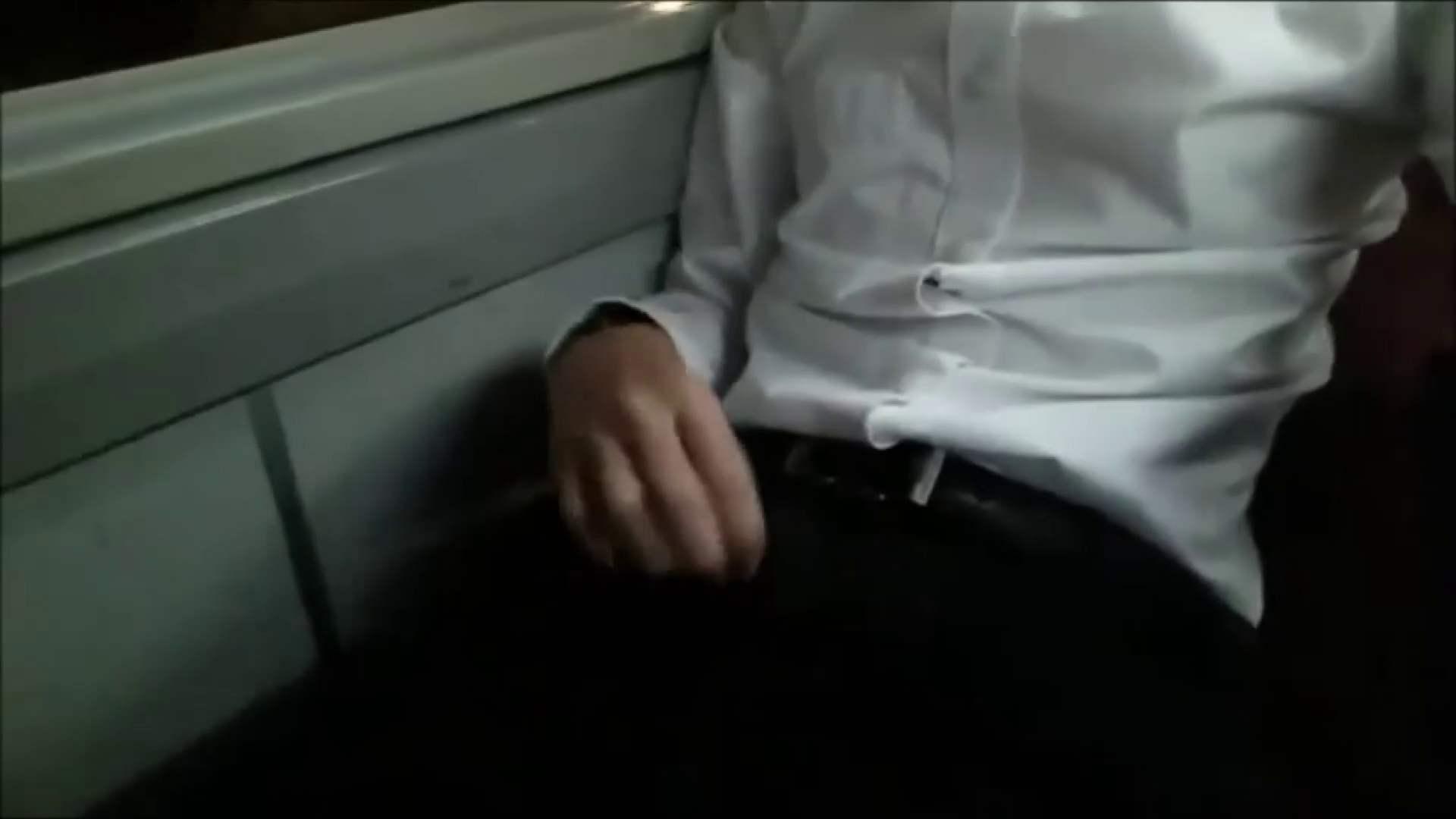 巨根 オナニー塾Vol.13 ゲイのオナニー映像  61枚 8