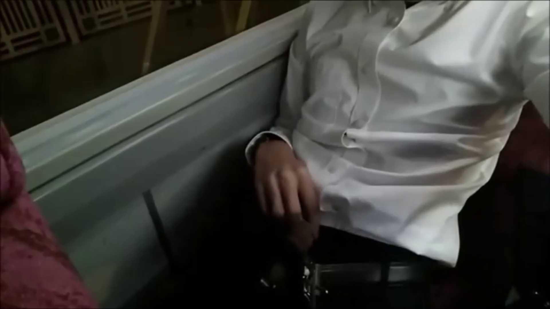 巨根 オナニー塾Vol.13 ゲイのオナニー映像  61枚 30