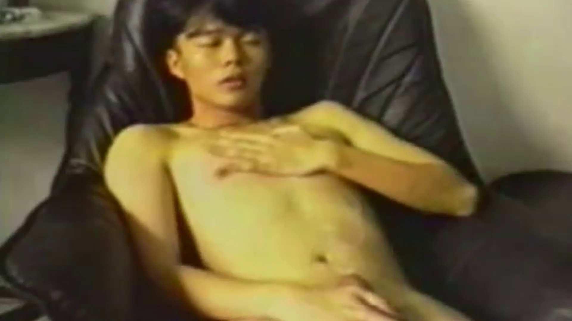 巨根 オナニー塾Vol.19 ゲイのオナニー映像  67枚 6